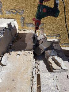 renovácia schodov 2