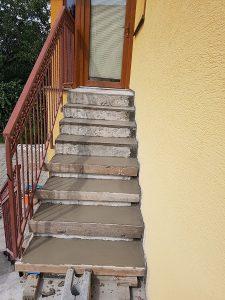 renovácia schodov 5