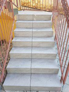 renovácia schodov 7