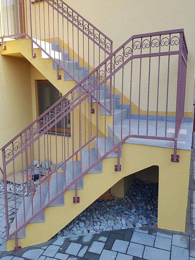renovácia schodov 8